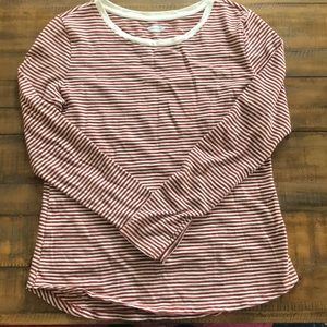 Old navy long sleeve. xs